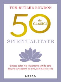 50 De Clasici: Spiritualitate