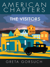 The Visitors: American Chapters