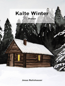 Kalte Winter