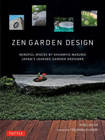 Zen Garden Design: Mindful Spaces by Shunmyo Masuno - Japan's Leading Garden Designer