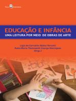 Educação e infância: Uma leitura por meio de obras de arte