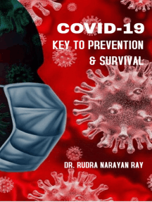 COVID-19 Key To Prevention & Survival: 1, #1