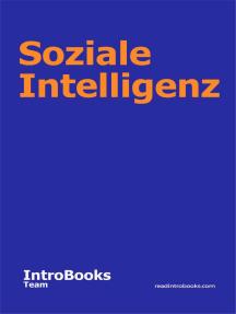 Soziale Intelligenz