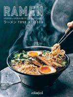 Ramen: Fideos y otras recetas japonesas