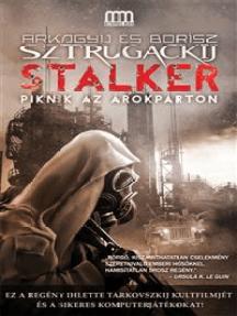Stalker – Piknik az árokparton