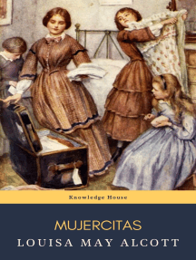 Lea Mujercitas De Louisa May Alcott Y Knowledge House En Línea Libros