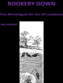 Five Monologues for Lockdown