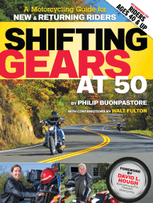 Shifting Gears at 50: A Motorcycle Guide for New and Returning Riders