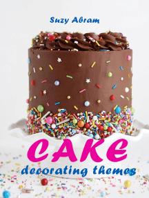 Cake Decorating Themes
