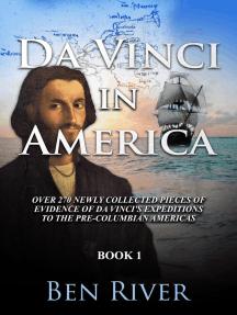 Da Vinci in America: BOOK 1, #1