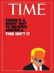 Ausgabe, TIME May 25, 2020 - Artikel mit kostenloser Testversion lesen.