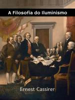 A Filosofia Do Iluminismo