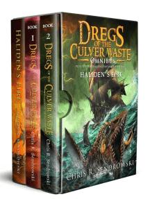 Dregs of the Culver Waste Omnibus: Dregs of the Culver Waste
