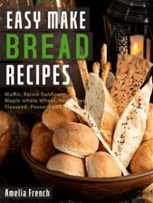 Easy Make Bread Recipes
