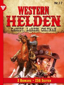 Western Helden 17 – Erotik Western: Hinterhalt am Shake River