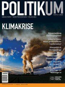 Klimakrise: Politikum 2/2020
