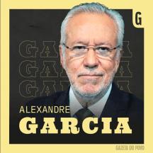Vozes - Alexandre Garcia