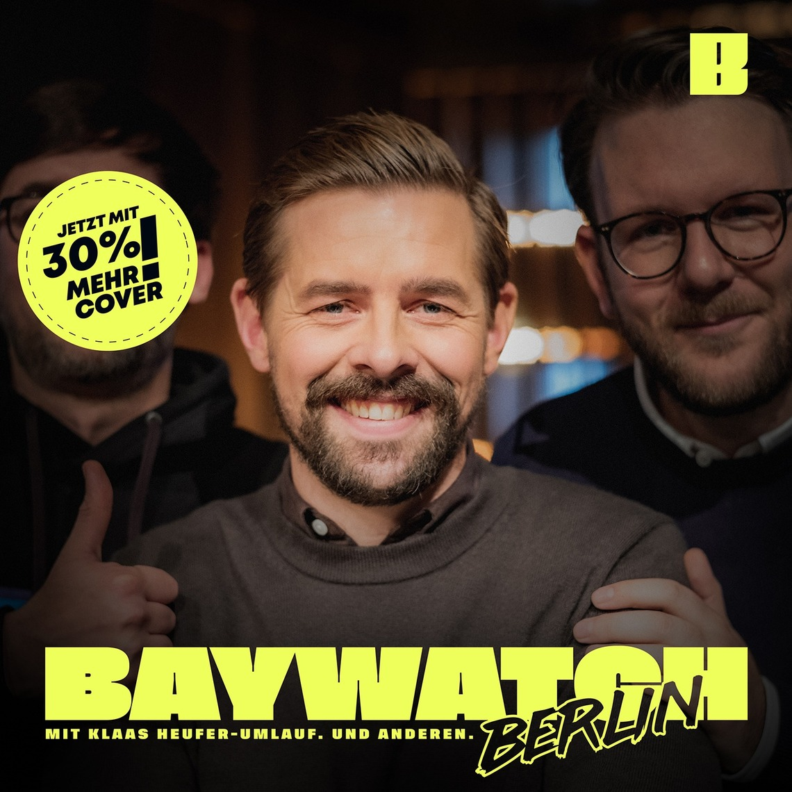 Baywatch Berlin | Scribd