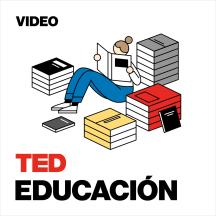 TEDTalks  Educación