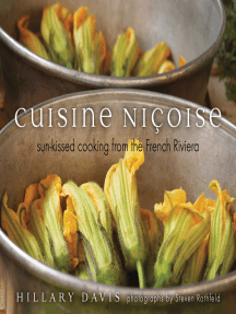 Cuisine Niçoise: Sun-Kissed Cooking from the French Riviera