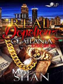 Read Cocaine Aint For Me But I Love The Smell Bitch You Dont Know My Life Book 1 By Justone Malone