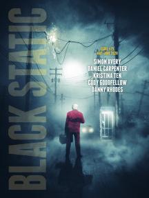 Black Static #75 (May-June 2020)