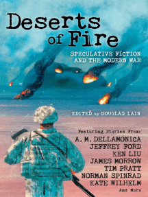Deserts of Fire: Speculative Fiction and the Modern War