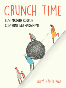 Crunch Time: How Married Couples Confront Unemployment