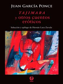 Tajimara y otros cuentos eróticos