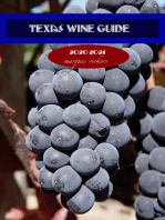 Texas Wine Guide (2020-2021)