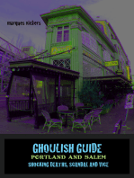 Ghoulish Guide to Portland and Salem, Oregon