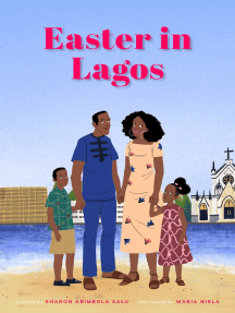 Easter in Lagos