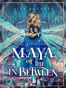 Maya of the Inbetween: Earth's New Children, #1