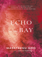 Echo on the Bay