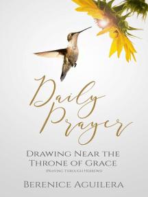 Drawing Near the Throne of Grace   Praying through Hebrews
