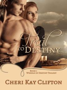 Trail To Destiny: Wheels of Destiny Trilogy, #1