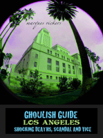 Ghoulish Guide to Los Angeles