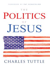 The Politics of Jesus