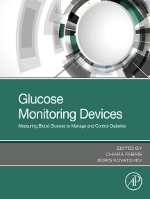 Glucose Monitoring Devices: Measuring Blood Glucose to Manage and Control Diabetes