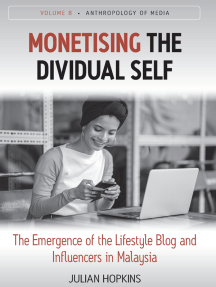 Monetising the Dividual Self: The Emergence of the Lifestyle Blog and Influencers in Malaysia