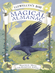 Llewellyn's 2021 Magical Almanac: Practical Magic for Everyday Living