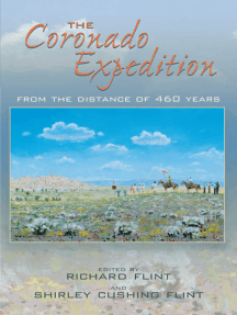 The Coronado Expedition: From the Distance of 460 Years