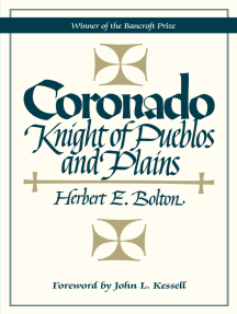 Coronado: Knight of Pueblos and Plains