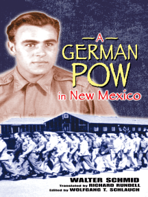 A German POW in New Mexico