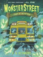 Monsterstreet #4