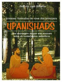 Sínteses Ilustradas De Nove Das Principais Upanishads