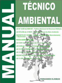 Manual Técnico Ambiental