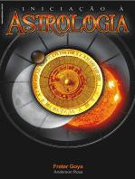 Iniciação À Astrologia