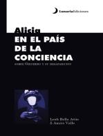 Alicia en el país de la conciencia: Sobre Grinberg y su desaparición