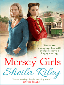 The Mersey Girls: A gritty family saga you won't be able to put down